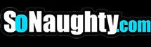 SoNaughty logo