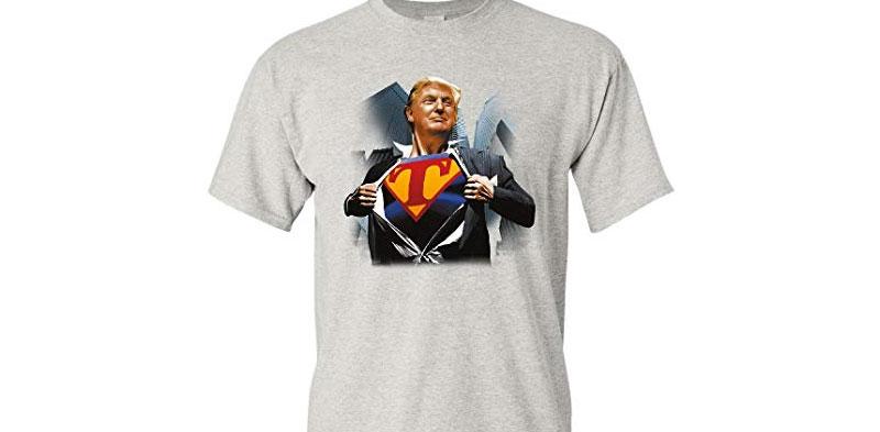 President Trump Tee