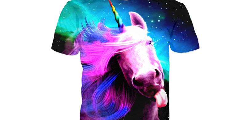 Unicorn Tee Shirt