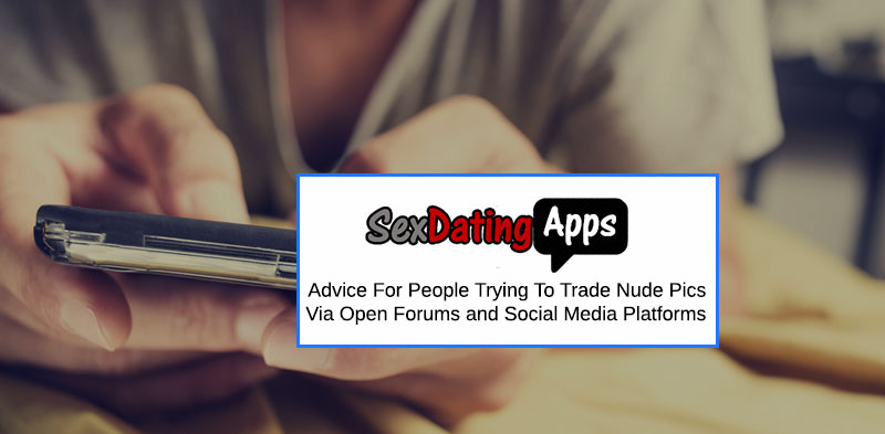 trade nudes on mobile