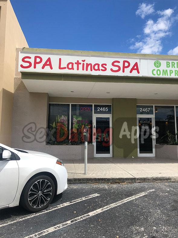Spa Latina Spa