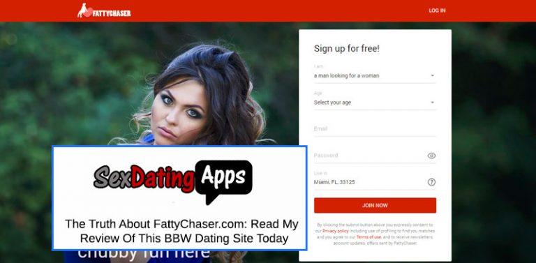 FattyChaser homepage