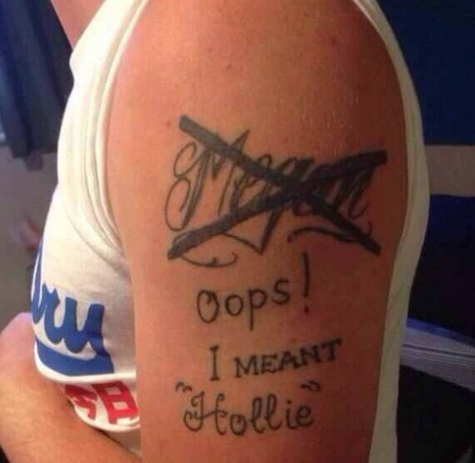 replacement tattoo
