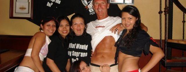 Cuba Dave Strecker