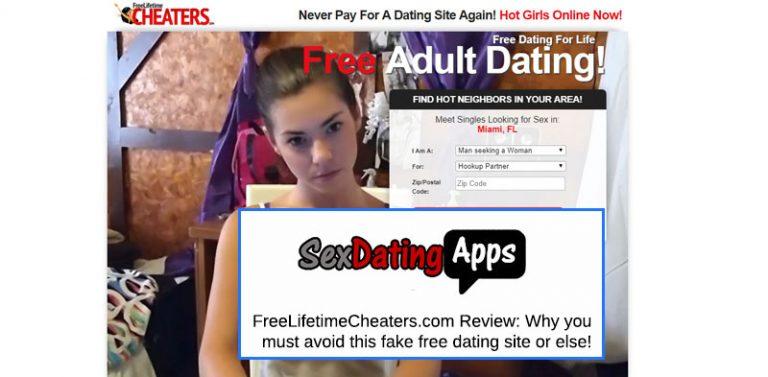 Freelifetimecheaters screenshot