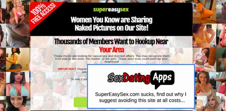 supereasysex screenshot