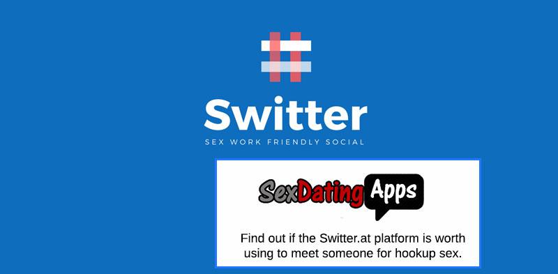 Switter.at logo