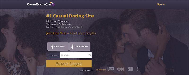 Onlinebootycall.com