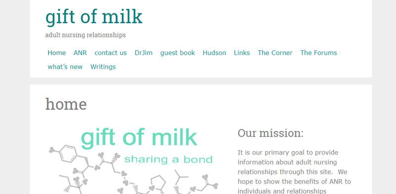 Gift of Milk