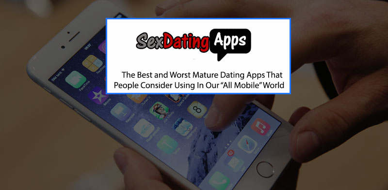 mature dating apps