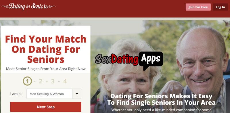 DatingForSeniors.com