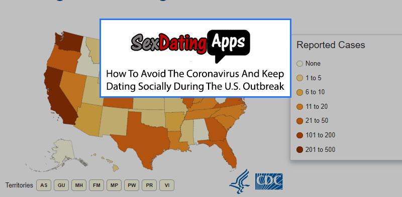 coronavirus dating tips