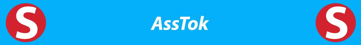 AssTok.com