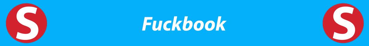 Fuckbook Blue