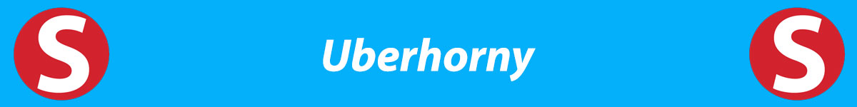 Uberhorny Blue