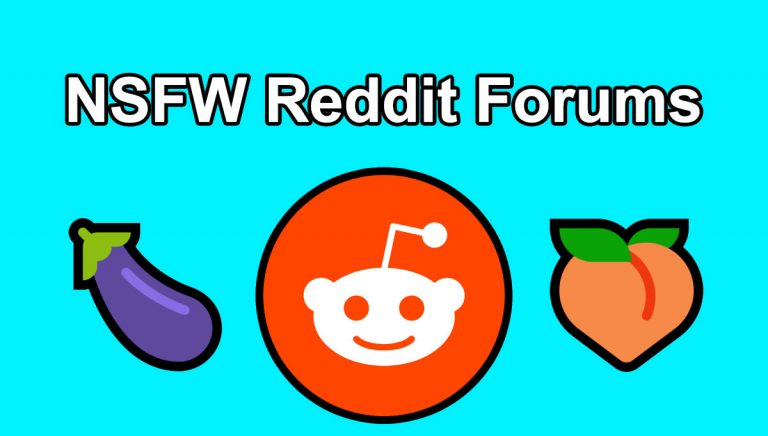 NSFW Subreddit Sex Forums