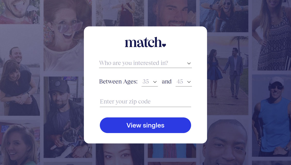 Match.com Membership