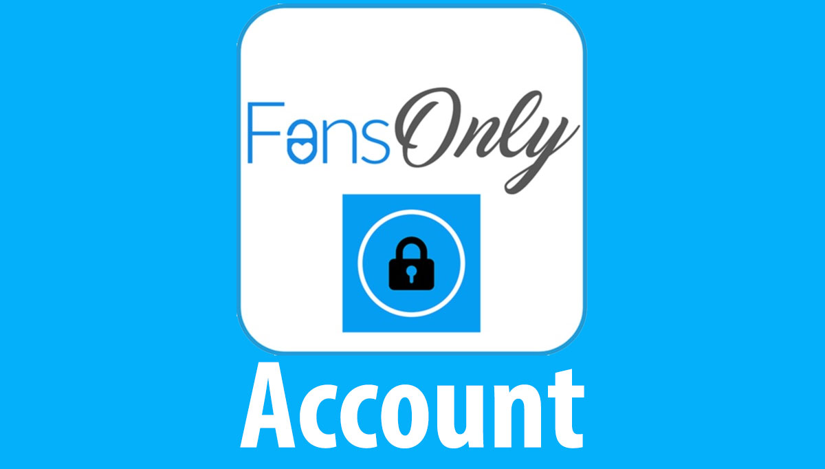 Fansonly Account