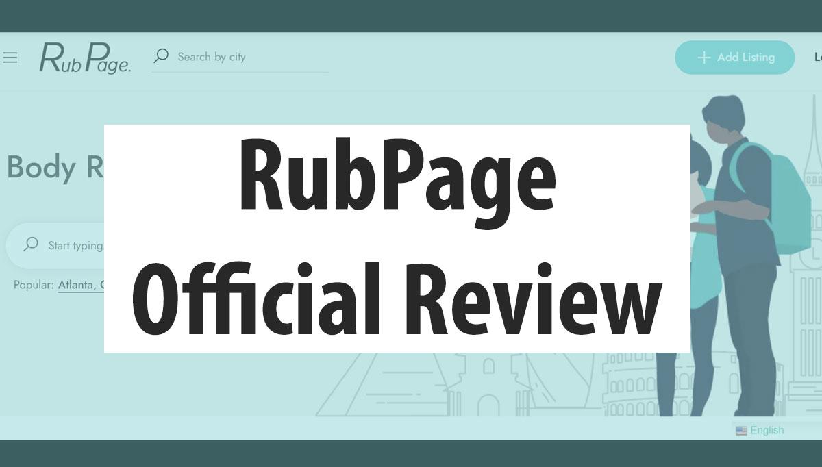 rubpage reviews